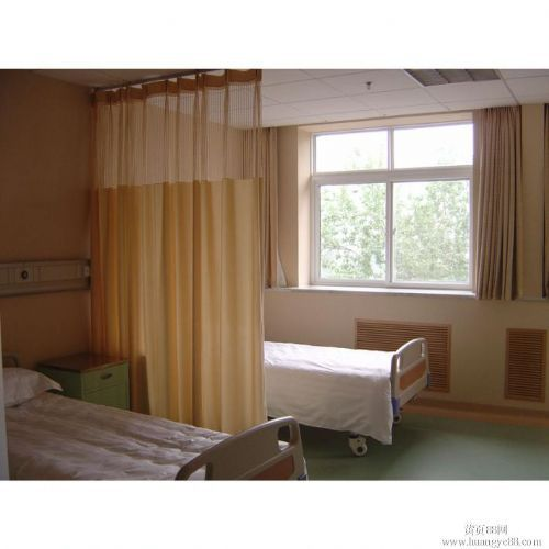 Factory-Direct-hospital-curtain-yellow-drapes-for-hospital-beds-or-living-room-free-shipping