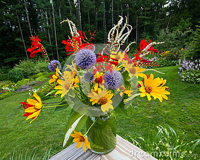 handpicked-garden-bouquet-freshly-picked-perennial-flowers-handsomely-arranged-57186679