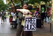 index free hugs