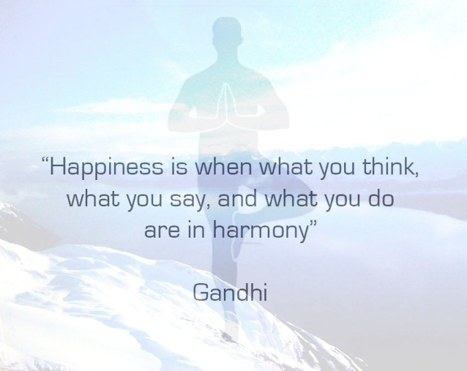 yoga-happiness-harmony-quote-gandhi-stress-worry-free-pint-qn31Gt-quote