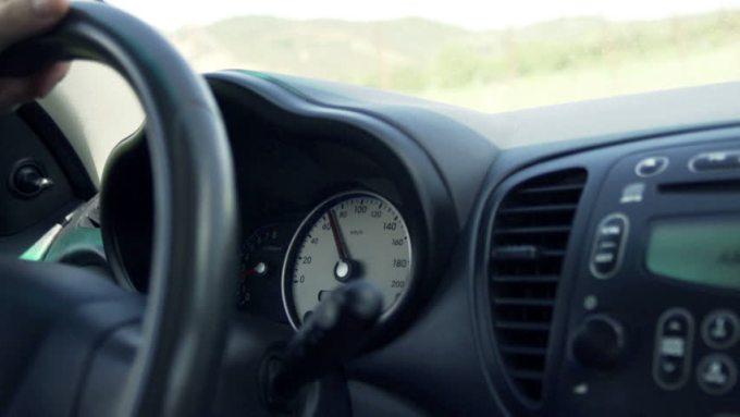 1speedometer