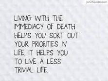 images LIFE PRIRITIES