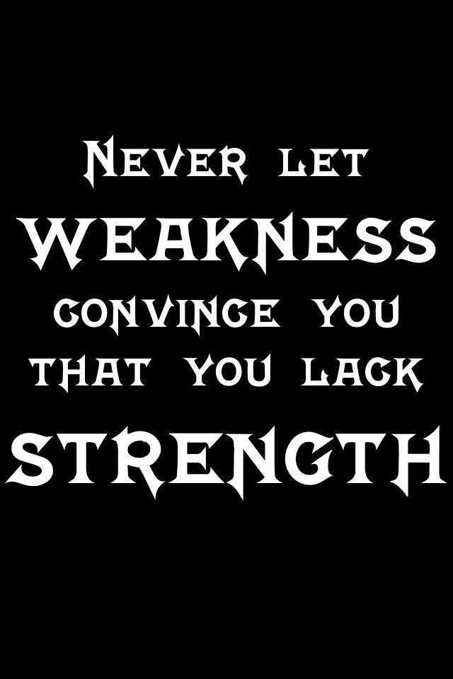 Life-Love-Quotes-Never-Let-Weakness judo