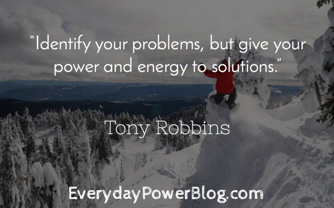 Tony-Robbins-Quotes-25PROBLEM SOLUTION