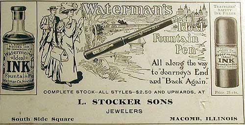 waterman1900