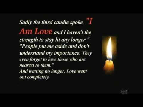 love-candle