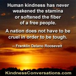roosevelt-kindness