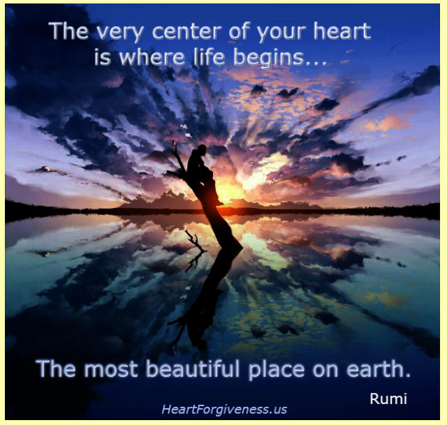 center-of-heart-rumi