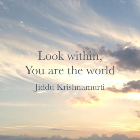 look-within