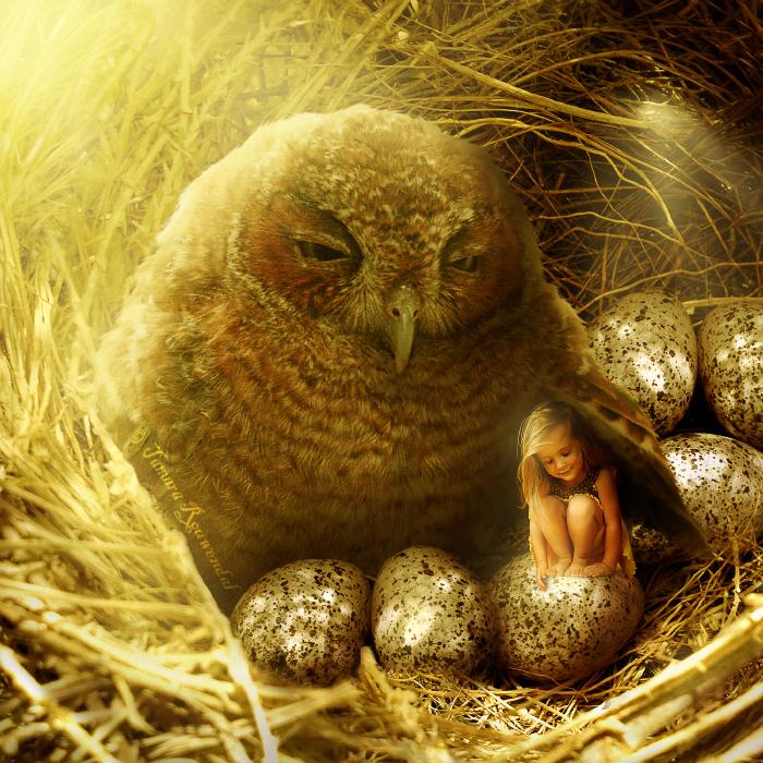 owl_child_by_tamarar-d5loinz