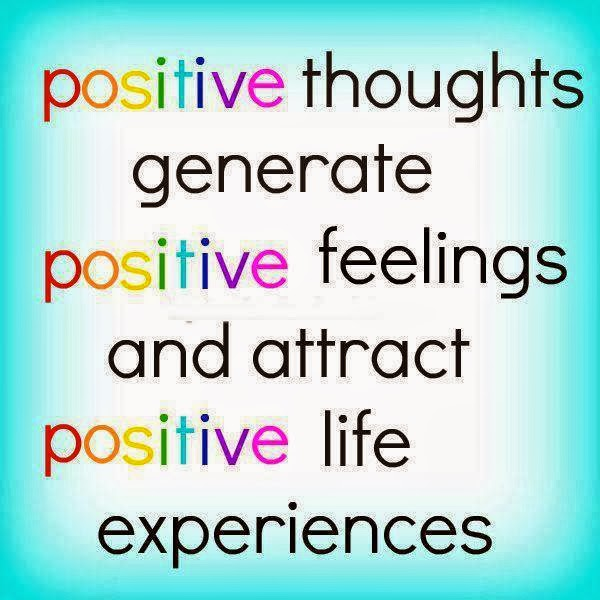 Short Positive Funny Quotes: Positive-attitude-quotes