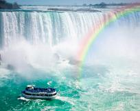 rainbow-and-tourist-boat-at-niagara-falls-elena-elisseeva