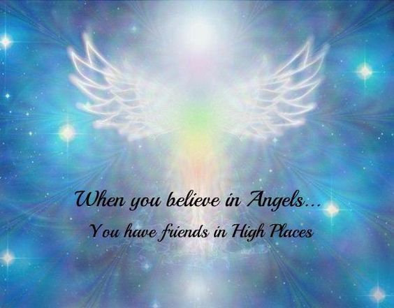 Poems Angels Are Watching Over You Bodyandsoulnourishmentblog