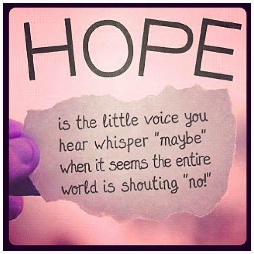 hope-quotes-and-sayings