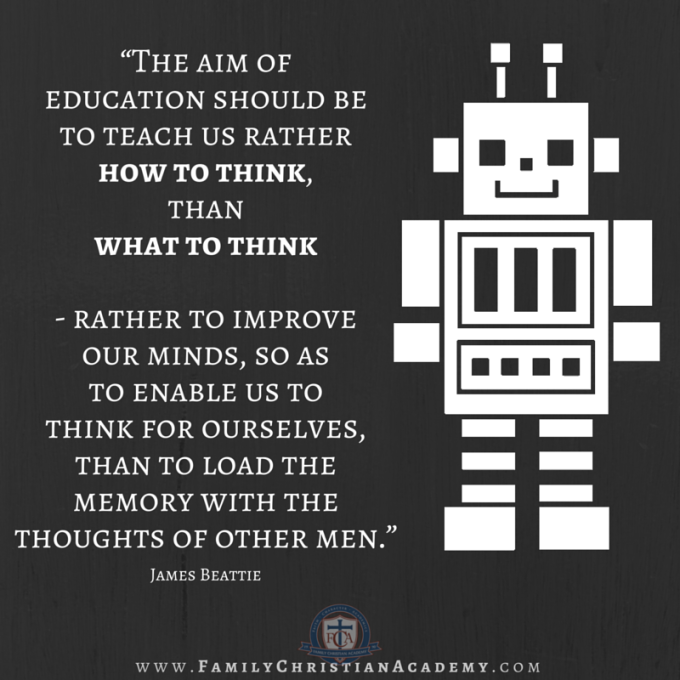 the-aim-of-education-should-be-to-teach