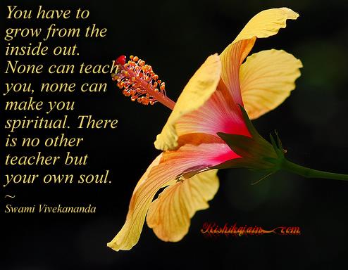 own-soul