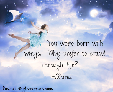 rumi-quote-about-being-born-with-wings