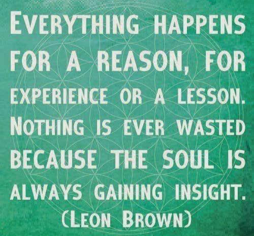 Poems Everything Happens For A Reason Bodyandsoulnourishmentblog