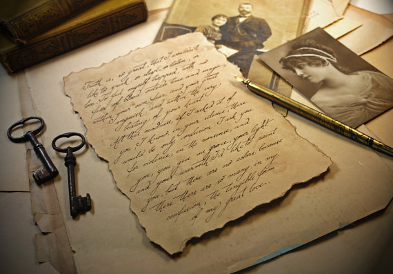 Poems Old Fashioned Letters By Edgar Albert Guest