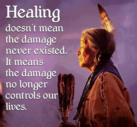 NATIVE AMERICAN WISDOM QUOTES (#2