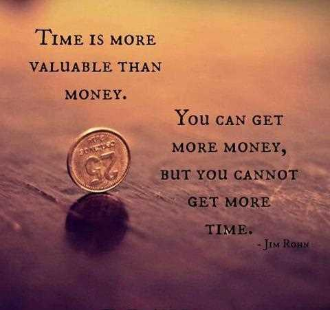 Life-Love-Quotes-Time-Is-More-Valuable