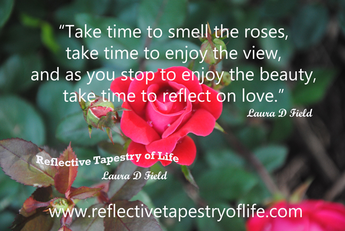 smTake-Time-To-Smell-The-Roses-Reflective-Tapestry-of-Life
