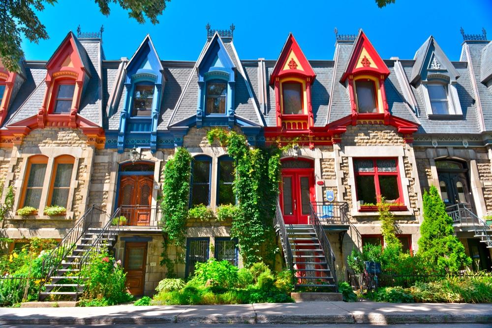 Amerique_Canada_Quebec_Montreal_MaisonsVictoriennes-CR-RichardCavalleri_151964801
