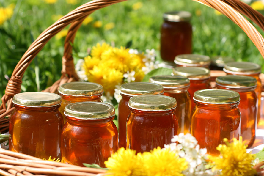 sell-honey