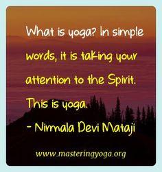 0e04e8ce1e3a23c442e9230c40f0770a--what-is-yoga-shri-mataji