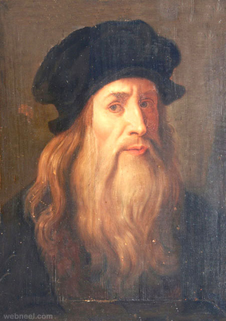 11-leonardo-da-vinci-self-portrait