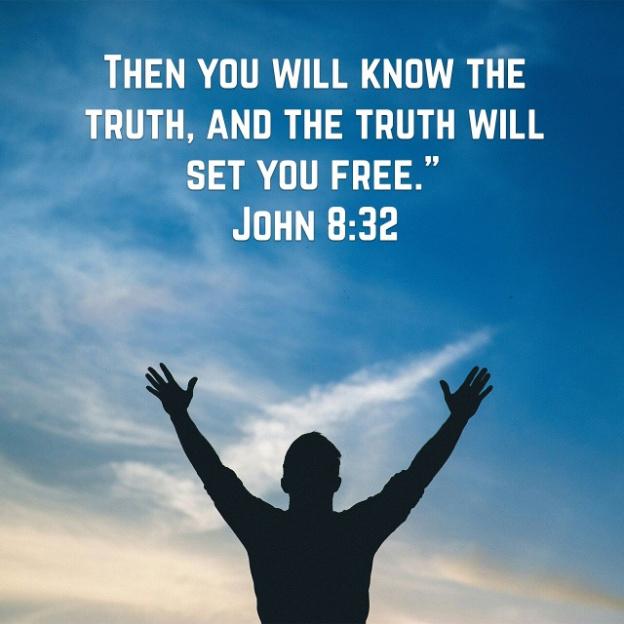 truth-shall