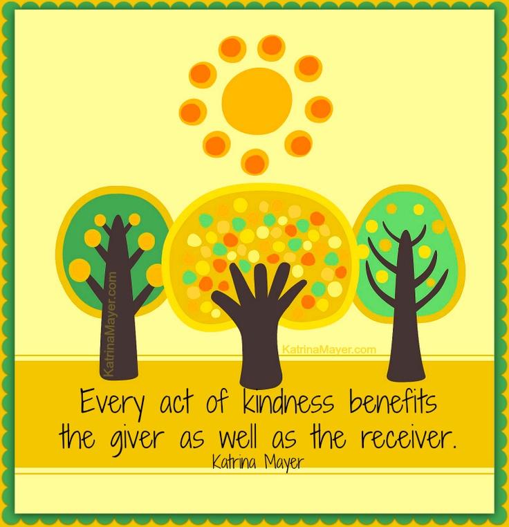 98bd9ea5f124d221565812b77a76f95b--kindness-matters-kindness-quotes