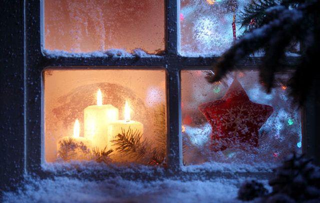 Irish Christmas Blessing.An Irish Christmas Blessing Bodyandsoulnourishmentblog