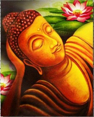 dae0613e1487d92397ba128cc4368e98--grammar-wall-buddha-art