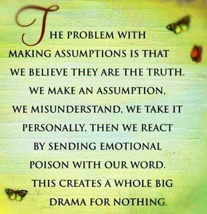 f5dde0d049791bce9bdb64f37a09244a--big-drama-assumption-quotes