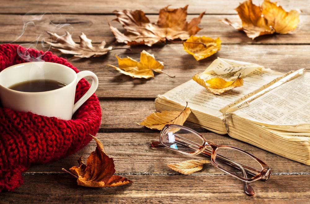 Fall-Poems