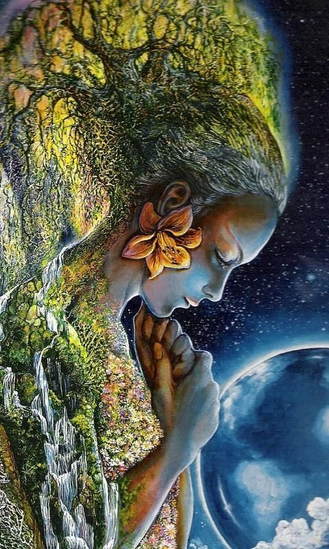 """FOR EARTH DAY A NATURE POEM: """"Mother Nature"""" by Emily ..."""