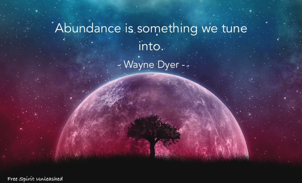 money-and-abundance