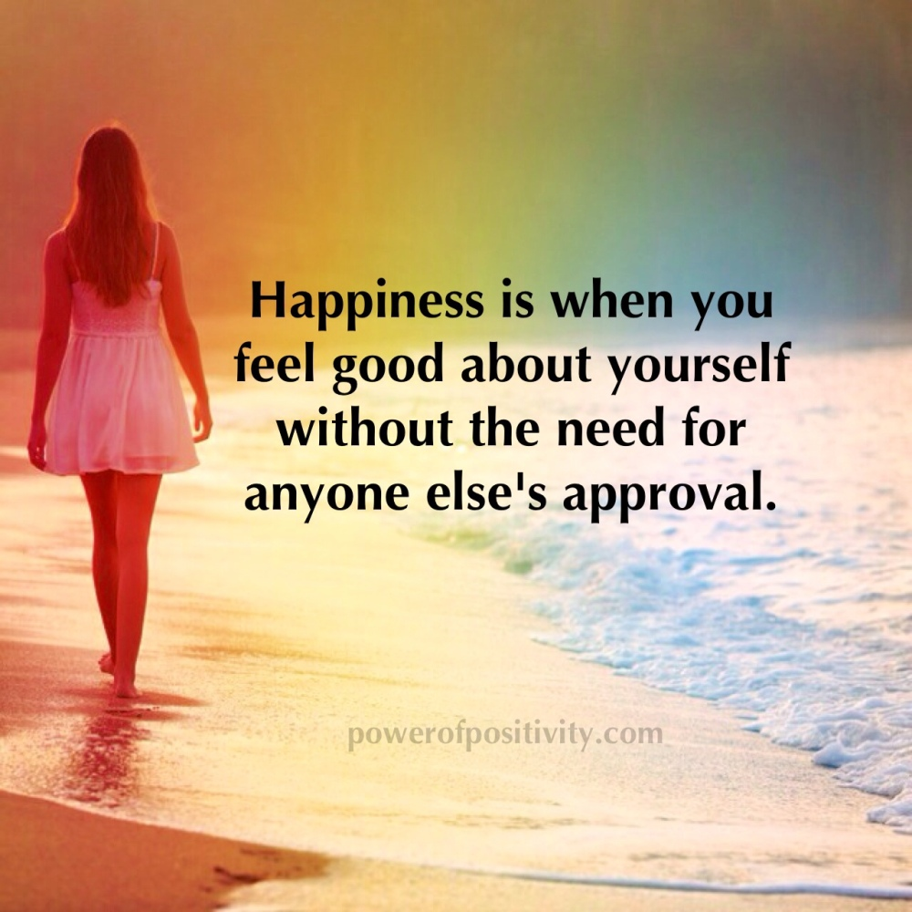 happiness-is-release-from-others