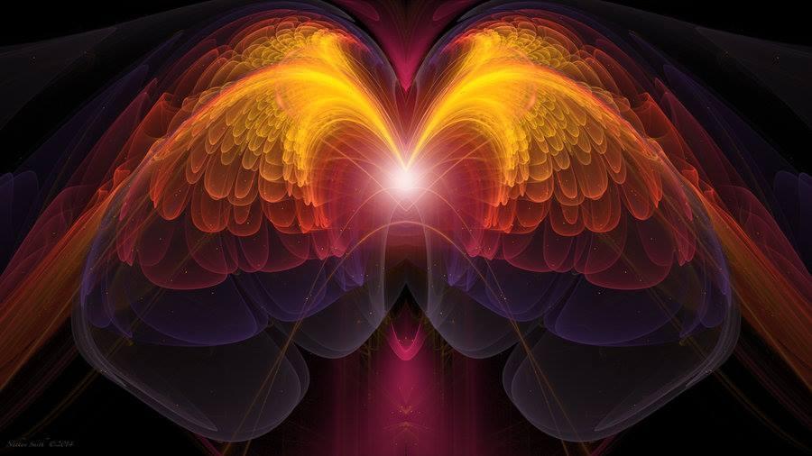 Golden-wings