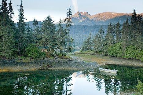 Luxury Scenic Mountain Top Background wix hatchet project created by derosaconamor based on