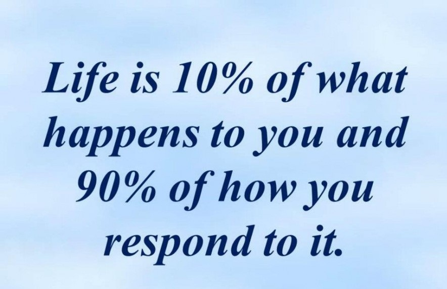 life-is-10-of-what-happens-to-you-and-90-of-how-you-respond-to-it