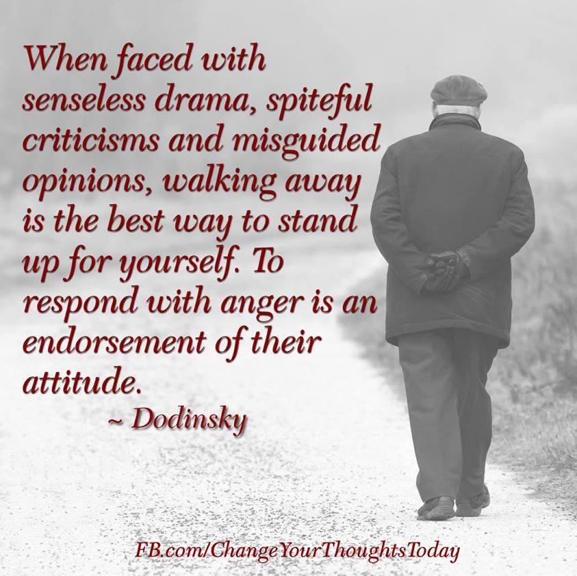 Senseless-drama