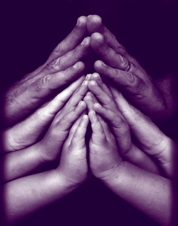 prayerchaplainspurple