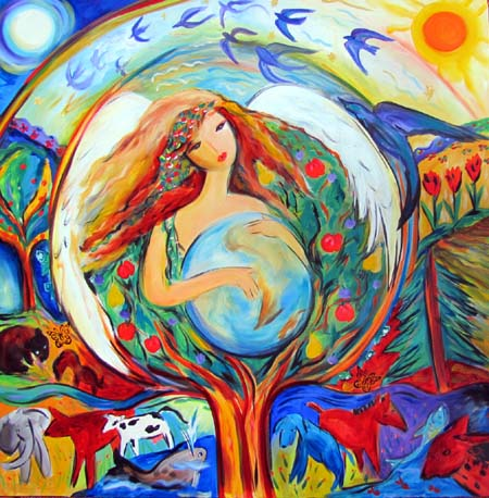 mother-earth-ronniebiccard