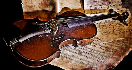 old-fiddle