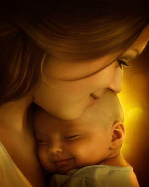 sonnet-17-mother-and-babe