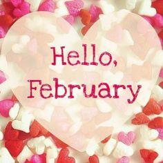 a1017033ec83e2e9b55a3f4da0a6daa5--welcome-february-february-
