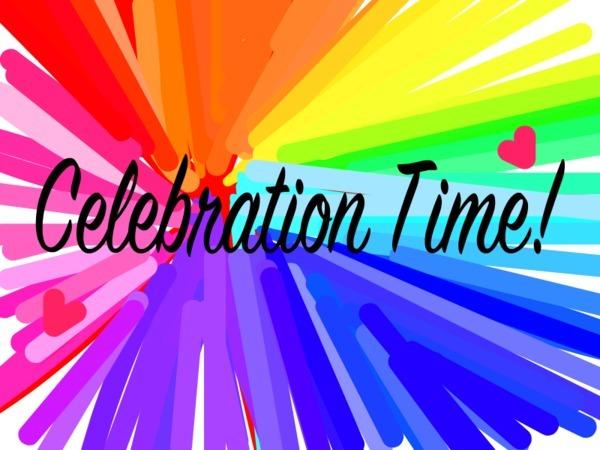 Celebration Time Cmon