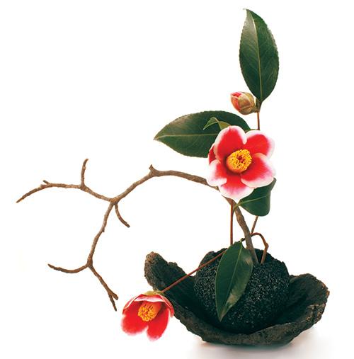 sogetsu-ikebana-spring